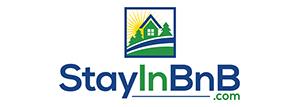 StayInBNB Logo